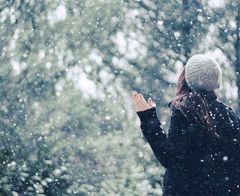 Fanfic / Fanfiction Snowing Heavily [Hiatus] - Capítulo 1 - Prólogo