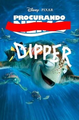 Fanfic / Fanfiction Somos realmente inimigos? - Capítulo 9 - Procurando Dipper.