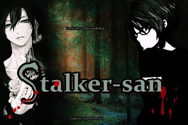 Fanfic / Fanfiction Stalker-san - Capítulo 2 - Farewell
