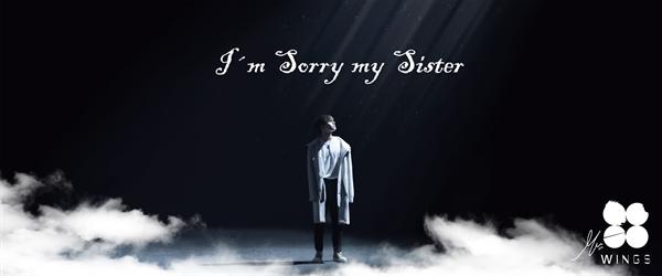 Fanfic / Fanfiction Stigma - Capítulo 1 - Capítulo Único - I'm Sorry