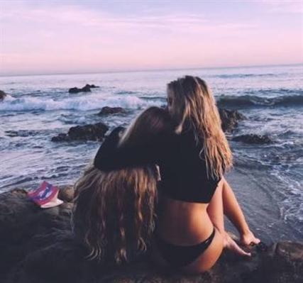 Fanfic / Fanfiction Summertime. - Capítulo 24 - O mar acalma.
