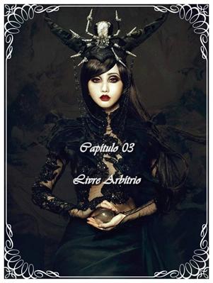 Fanfic / Fanfiction Superstar - Capítulo 3 - Capítulo 03 - Livre Arbítrio