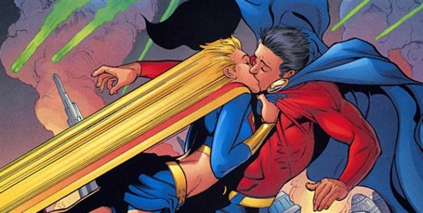 História Tales Of Supergirl - Capítulo 4 - História escrita por