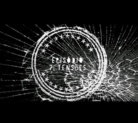 Fanfic / Fanfiction Teen Complications - 1° temporada - Capítulo 7 - Tensões (Tensions)