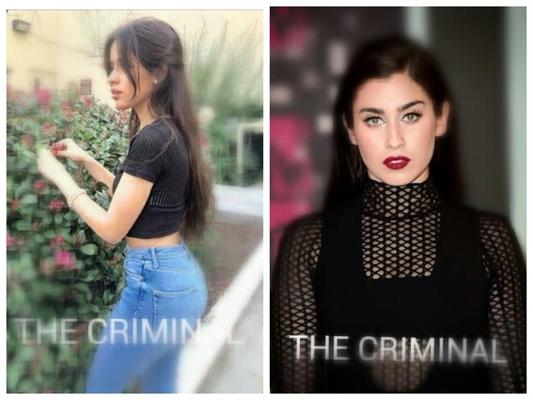 Fanfic / Fanfiction THE CRIMINAL (Camren) - Capítulo 3 - INÍCIO