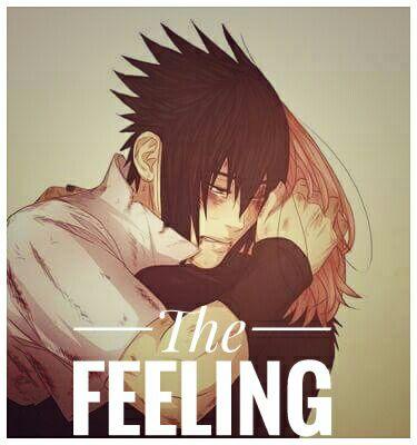 Fanfic / Fanfiction The feeling - Capítulo 1 - Sasuke Uchiha