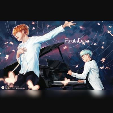 Fanfic / Fanfiction The First Love Is A Lie (Yoonmin) - Capítulo 1 - Acontecimentos inesperados