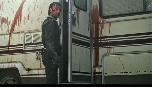Fanfic / Fanfiction The Walking Dead: Glenn não morreu - Capítulo 2 - Sem poder
