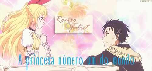 Fanfic / Fanfiction The World Is Mine (Nisekoi) - Capítulo 1 - A princesa número um do mundo (Capítulo Único)