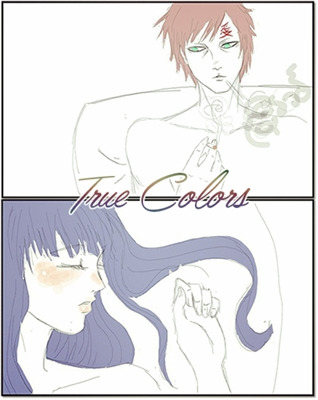 Fanfic / Fanfiction True Colors - Capítulo 1 - Capítulo Único