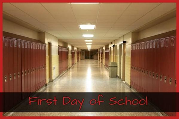 Fanfic / Fanfiction True Heroes Love - Capítulo 2 - First Day of School - Season 1