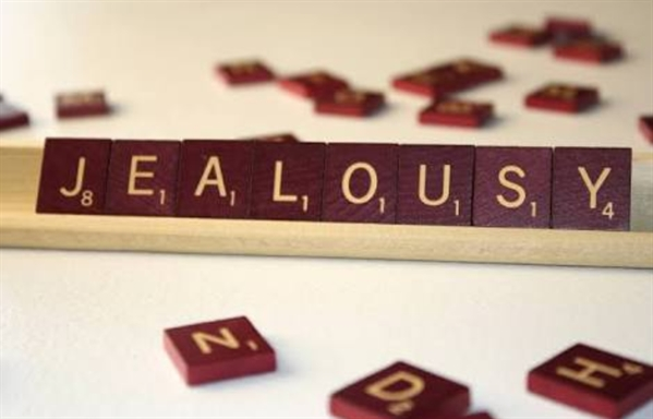 Fanfic / Fanfiction True Love - Capítulo 3 - Jealousy