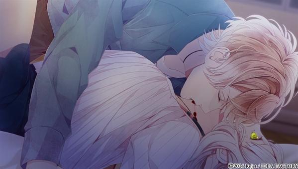 Fanfic / Fanfiction Um amor sangrento (Ruki) - Capítulo 16 - Lobos!