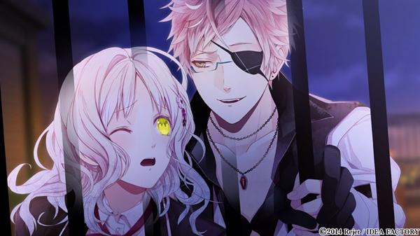 Fanfic / Fanfiction Um amor sangrento (Ruki) - Capítulo 18 - Voltando para a escola.
