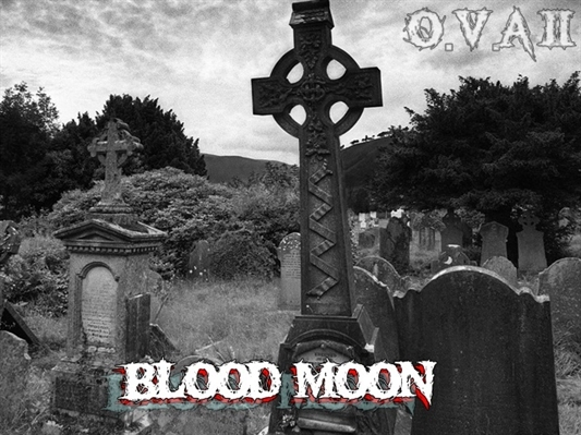 Fanfic / Fanfiction Um casal diferente (Yaoi). - Capítulo 44 - O.V.A II Blood Moon - Parte II