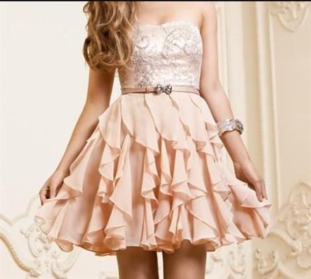 Fanfic / Fanfiction Um novo comeco - Capítulo 16 - O vestido perfeito !!