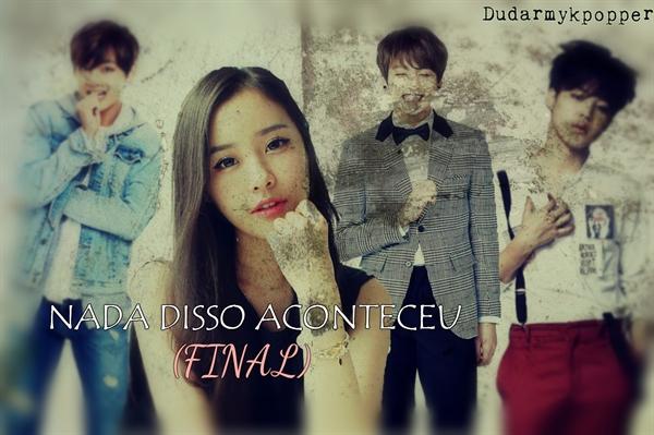 Fanfic / Fanfiction Um sonho com Park, Kim e Jeon - Capítulo 8 - Nada disso aconteceu (final)