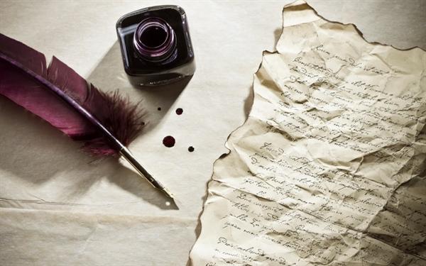 Fanfic / Fanfiction Uma carta para meu amor: A resposta - Capítulo 1 - Capítulo Único: Uma resposta