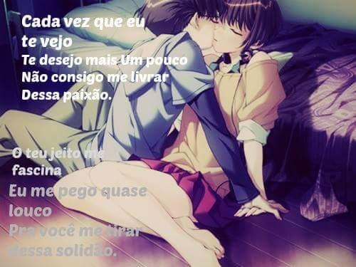 Fanfic / Fanfiction Uma Garota Invisível - Capítulo 31 - I Love You...