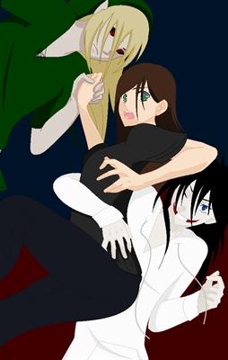 Fanfic / Fanfiction Uma Menina Especial - Capítulo 3 - Eles estão brigando por Mim