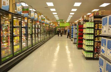 Fanfic / Fanfiction Uma pequena manipuladora - Capítulo 42 - BÔNUS- O supermercado