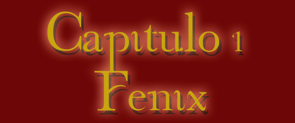Fanfic / Fanfiction Uma Segunda Chance - Capítulo 1 - Capítulo 1 - Fênix