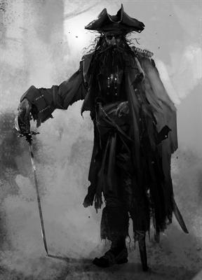 Fanfic / Fanfiction Vale da sombra e da morte - Capítulo 4 - Cletus