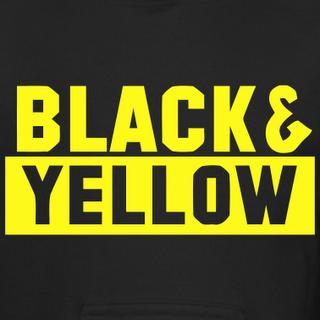 Fanfic / Fanfiction Vivendo um Sonho - Capítulo 20 - Black Yellow