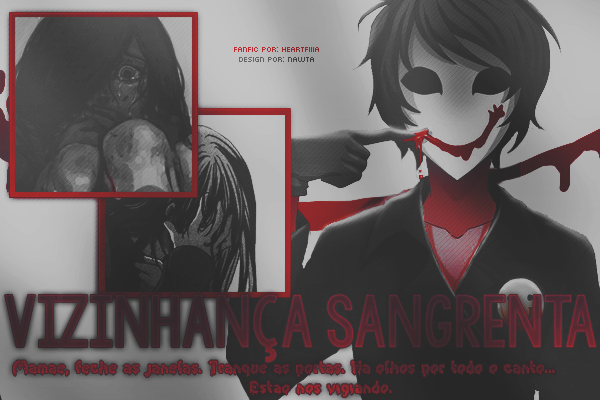 Fanfic / Fanfiction Vizinhança Sangrenta - Capítulo 4 - Fever.