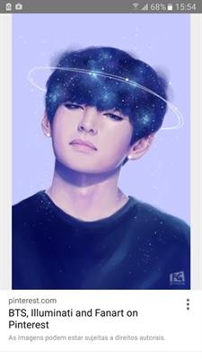 Fanfic / Fanfiction Você é meu Lar -Imagine Taehyung (V) - BTS - Capítulo 10 - Capítulo 9