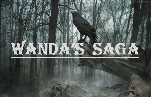 Fanfic / Fanfiction Wanda's Saga - Capítulo 1 - INTRO