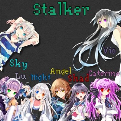 Fanfic / Fanfiction Zoeira Never Ends - Capítulo 1 - Stalker!