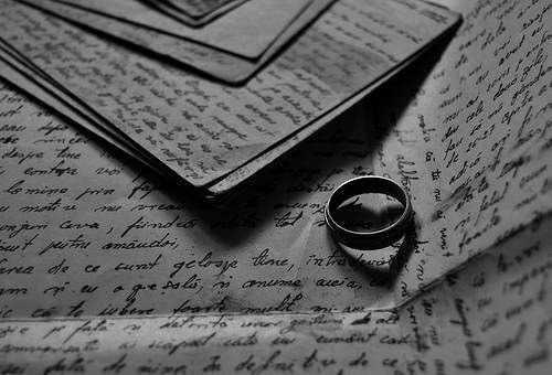 Fanfic / Fanfiction A Carta Para Stella - Capítulo 1 - A Carta Para Stella