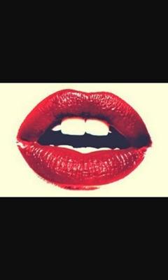 Fanfic / Fanfiction A garota do batom vermelho - Capítulo 1 - A garota do batom vermelho