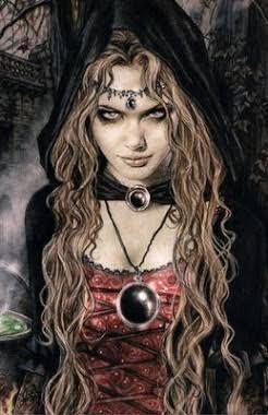 Fanfic / Fanfiction A Princesa dos unicórnios - Capítulo 2 - A Maldição