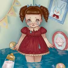 Fanfic / Fanfiction A Vida(imagine jimin) - Capítulo 12 - Mi sinto um Cry Baby