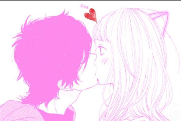 Fanfic / Fanfiction 💌Academy Love~ (interativa) - Capítulo 2 - 🍎Fichas Urgentes!