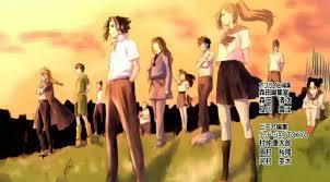 Fanfic / Fanfiction Anime of School - Capítulo 2 - Conhecendo o colégio e fazendo novos amigos