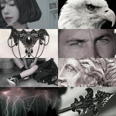 Fanfic / Fanfiction Beautiful Evil Gods - Capítulo 1 - Primeira Lua - Ordem do Todo Poderoso Zeus