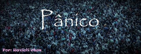 Fanfic / Fanfiction Broken Animatronic - INTERATIVA - (HIATUS) - Capítulo 26 - Pânico
