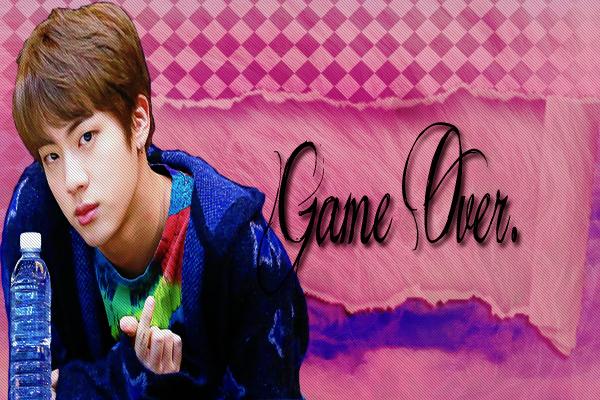 Fanfic / Fanfiction Candy (Imagine Kim Seokjin) - Capítulo 11 - Game Over.
