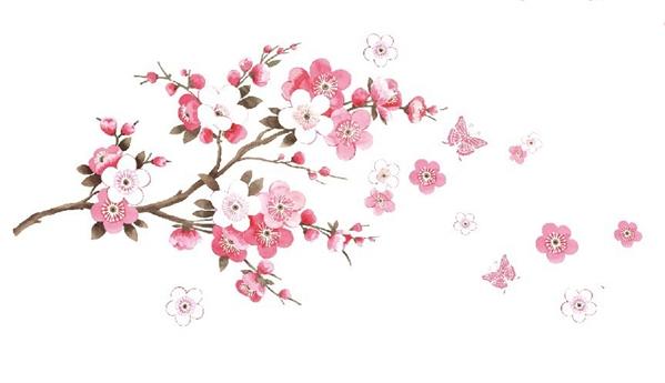 Fanfic / Fanfiction Cherry Tree - Capítulo 1 - Capítulo I - A Cerejeira