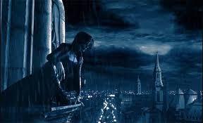 Fanfic / Fanfiction Convivendo com lobos: Enzo (livro 2) - Capítulo 22 - Shadow