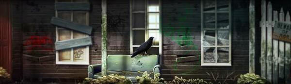 Fanfic / Fanfiction CRIMINAL CASE 1a TEMPORADA - Grimsborough: Zona Industrial - Capítulo 1 - Corpo no Jardim