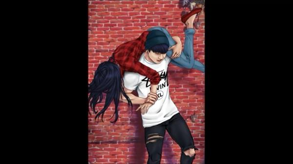 Fanfic / Fanfiction Dois Maknaes apaixonados(imagine Jungkook bts) - Capítulo 18 - Kookie me põe no chão