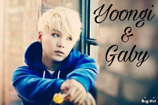 Fanfic / Fanfiction Exchange ○Jungkook☆Min Yoongi○ - Capítulo 4 - Yoongi & Gaby