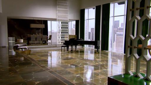 Fanfic / Fanfiction Fifty Shades of Grey(50 tons de cinza) - Capítulo 6 - Casa do Sr Wilk