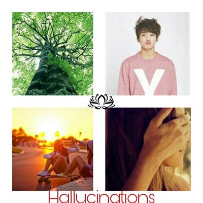 Fanfic / Fanfiction Hallucinations - Capítulo 2 - Attractive.