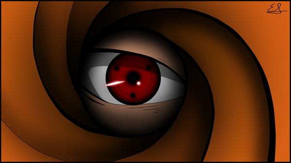 Fanfic / Fanfiction If given the darkness - Capítulo 7 - Tobi é um bom garoto!