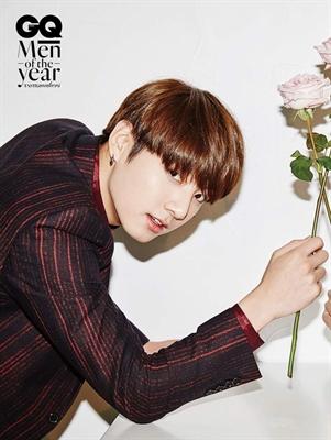 Fanfic / Fanfiction Iludidarmy (Horóscopo - BTS) - Capítulo 6 - Jeon JungKook